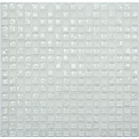 Стеклянная мозаика 836