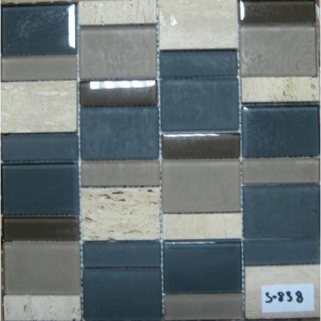 Камень и стекло 838