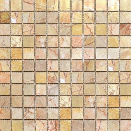 Мозаика из мрамора CV20042