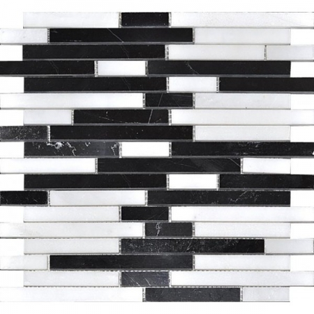 Мозаика из мрамора CV20084
