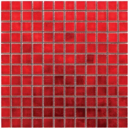 Skalini Mercury Red 2