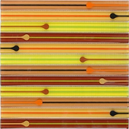 Hot Beat Honey Brown (FCI-145HT)