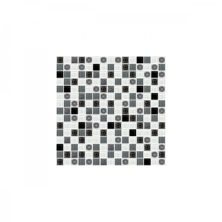 Platinum Black No.4 (CZB-1604)