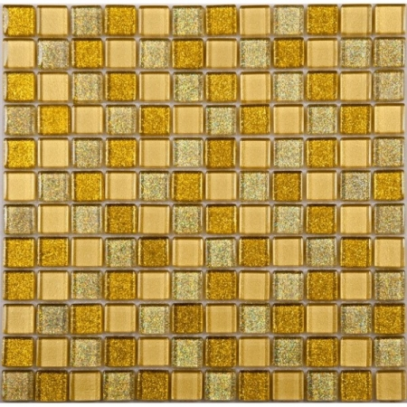 Стеклянная мозаика 824