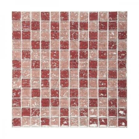 Стеклянная мозаика 812