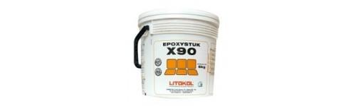 Epoxystuk X90