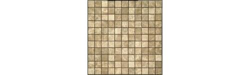 Мозаика из камня 4 мм