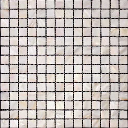 Мозаика из ракушек SMA002