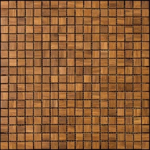 Мозаика из бамбука BM004-15P
