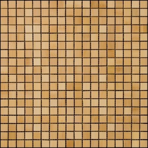 Мозаика из бамбука BM010-15P