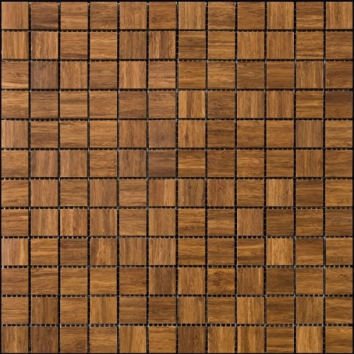 Мозаика из бамбука BM004-23P