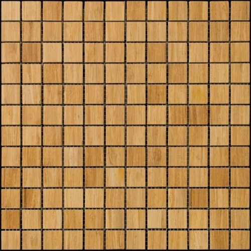 Мозаика из бамбука BM009-23P