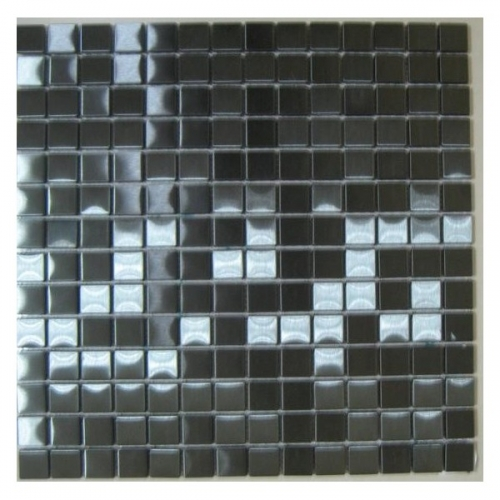 Металлическая мозаика 601