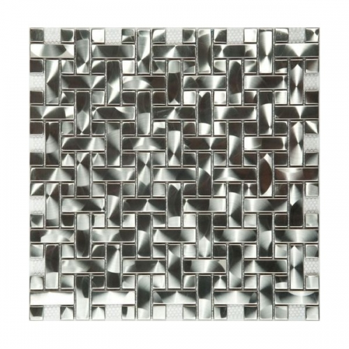 Металлическая мозаика 603